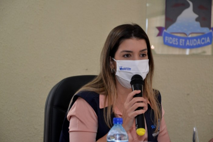 Prefeitura de Monteiro presta esclarecimentos quanto a divulgação de relatório do TCE-PB