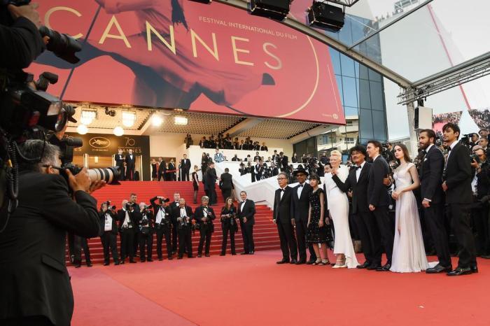Festival de Cannes é cancelado, decisão só igualada na 2ª Guerra