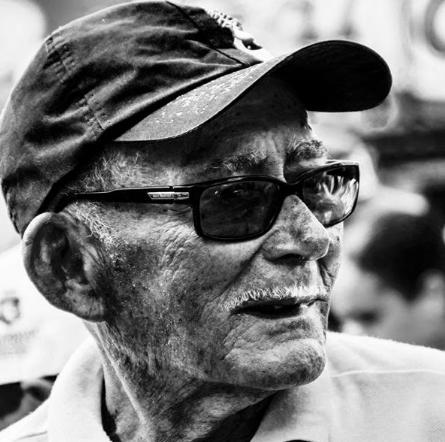 Morre poeta e cordelista Ismael Freire da Silva aos 95 anos