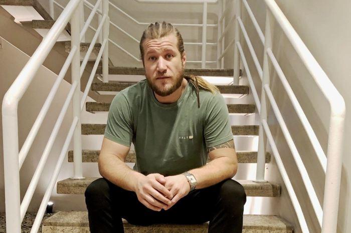 Ex-BBB Diego Alemão é preso e indiciado por quatro crimes