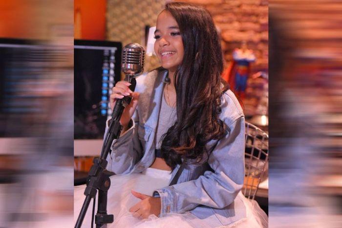 Mariah Yohana promove live beneficente para ajudar famílias
