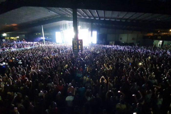 Festas privadas do São João de Campina Grande são canceladas
