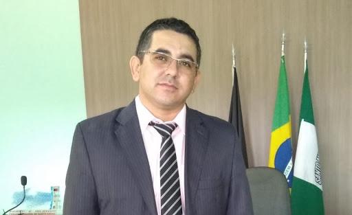 Presidente da Câmara de Santo André diz que apoiará reeleição de Arimatea Porto