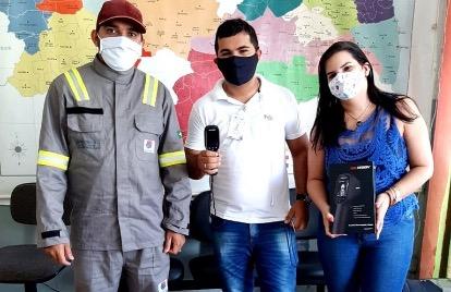 Coronavírus: Governo instala câmeras termográficas em 22 municípios; município do Cariri é beneficiado