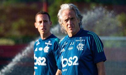 Fim de novela: Flamengo renova contrato de técnico por um ano