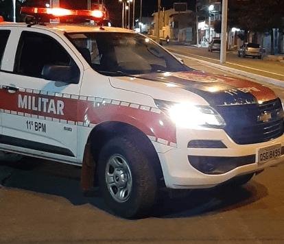 Polícia Militar prende homem com sintomas de embriaguez em cidade do Cariri