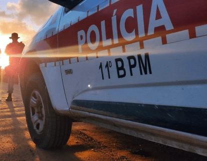Homem é preso após agredir esposa em cidade do Cariri
