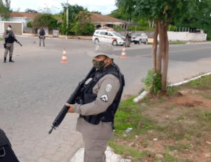 Polícia Militar intensifica ações e realiza operação Pôr do Sol na região do Cariri