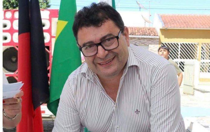 Prefeito de Soledade é processado por abuso de poder econômico e político