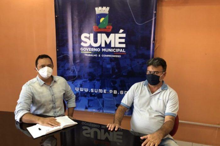 Prefeitura de Sumé anuncia construção de mais uma unidade básica de saúde