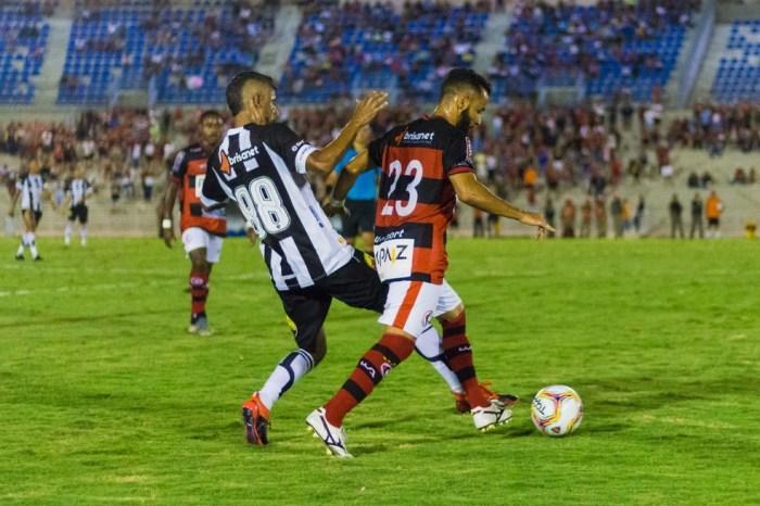 FPF define retorno do Paraibano para 18 julho com clássico