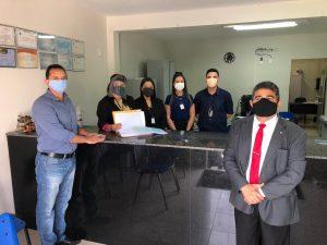 Prefeitura de Sumé realiza doação de terreno para construção de Escola Técnica no município