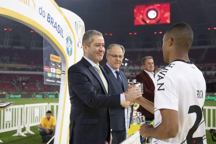 Como a CBF pretende montar o calendário brasileiro até a Copa de 2022