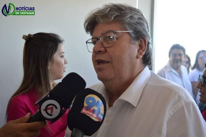 Governo do Estado anuncia mais investimentos no município de Monteiro