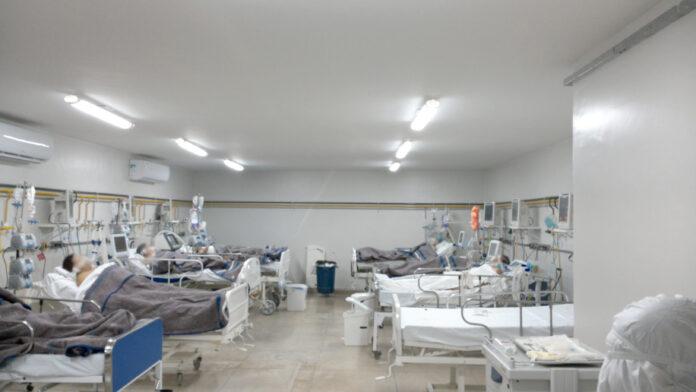 PB registra 52.728 casos de coronavírus e 1.099 mortes