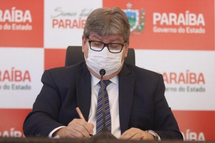 Governador anuncia programa de investimentos em toda a Paraíba e beneficia a região do Cariri