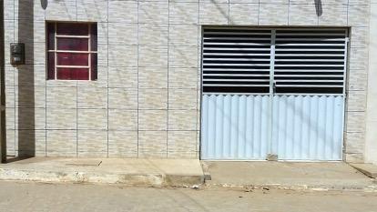 Em Monteiro: Jovem é achada morta dentro de casa e namorado é principal suspeito