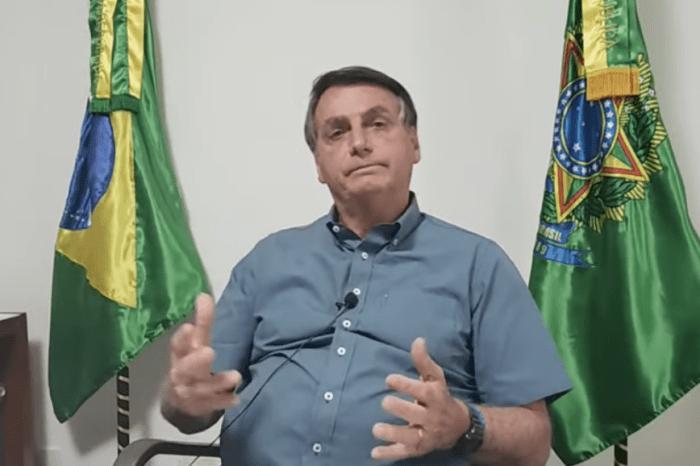 Bolsonaro nomeia último colocado em lista tríplice como reitor da UFPB
