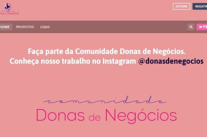 Plataforma para negócios femininos do Nordeste é criada na Paraíba