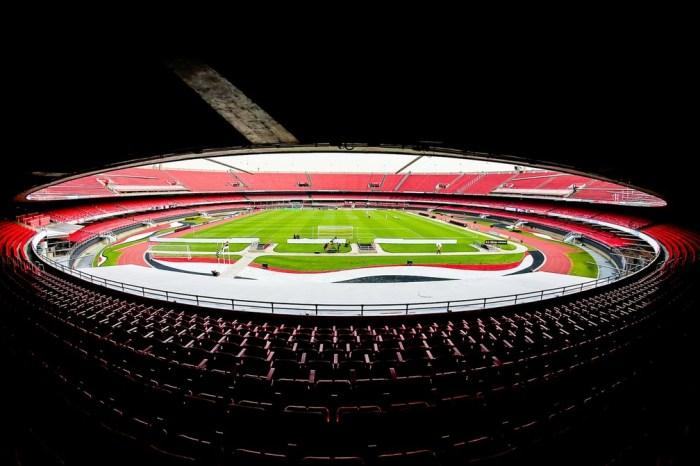 Governo de SP autoriza volta do Campeonato Paulista no dia 22