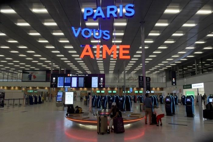 Covid: França adota teste de saliva nos aeroportos para evitar 2ª onda