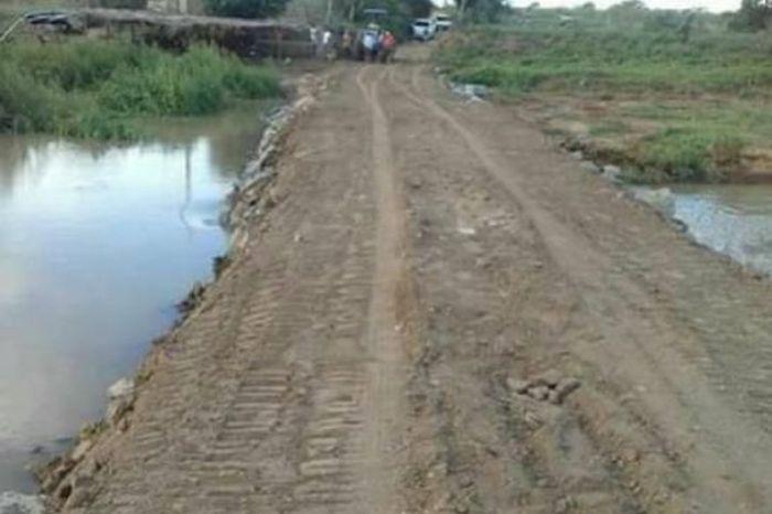 Agricultores beneficiários do PB Rural Sustentável pedem passagem molhada e cisternas