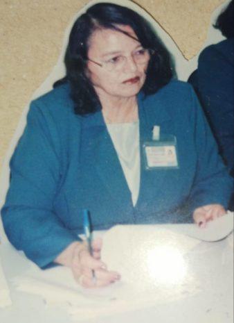 Irmã do deputado João Henrique morre com Covid-19, família emite nota de pesar