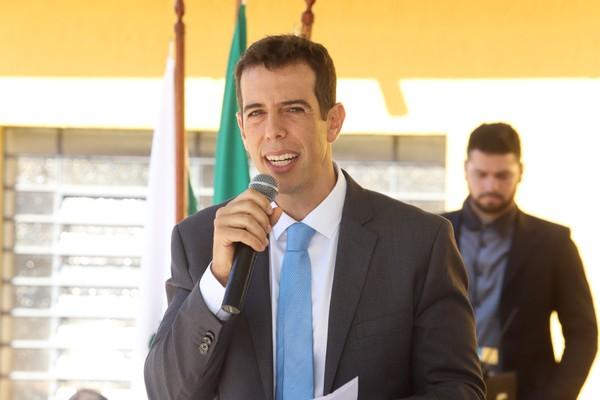Renato Feder pode ser confirmado como ministro da Educação