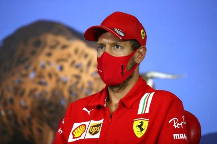 Ex-piloto da Ferrari diz que Vettel deveria ser pago para não correr