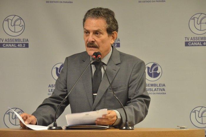 Tião Gomes anuncia o fim do G11 na Assembleia Legislativa