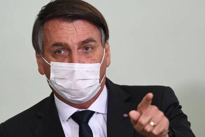 Definição sobre novo valor do auxílio deve sair até sexta, diz Bolsonaro