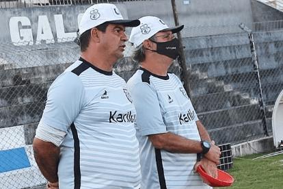CBF mantém estreia do Treze na Série C para domingo
