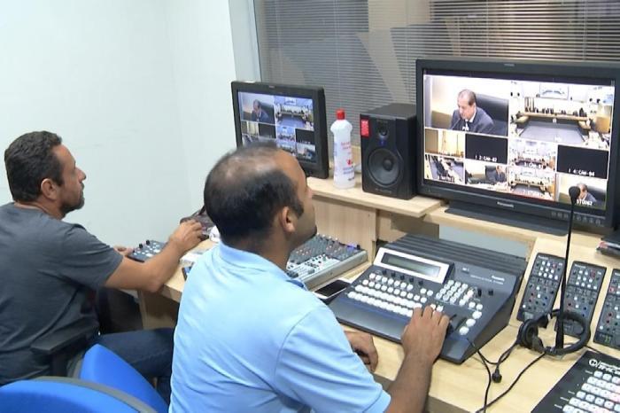 TV Assembleia muda de canal em toda a Paraíba