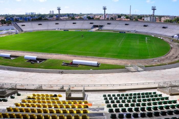 Botafogo-PB encara o Manaus nesta segunda-feira na Série C