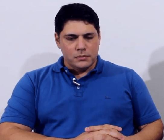 Ex-prefeito questiona na Justiça troca de comando do partido Avante soledadense