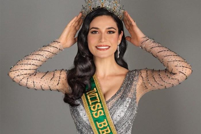 Gaúcha vence o Miss Brasil e representa o país no Miss Universo