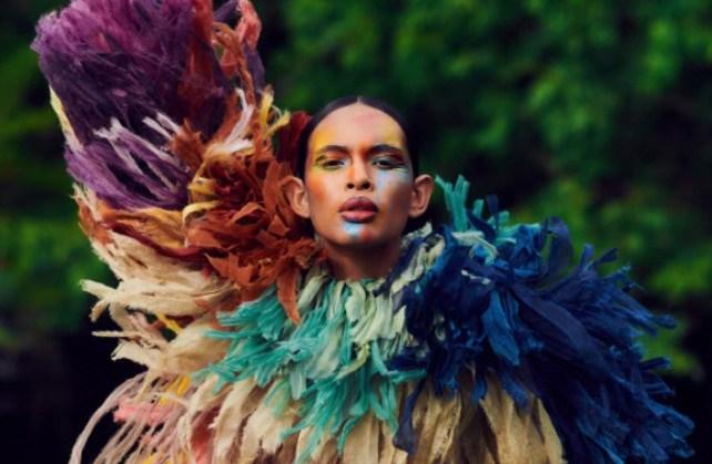 """Vogue Brasil dá protagonismo à Amazônia através do projeto """"Hope"""""""