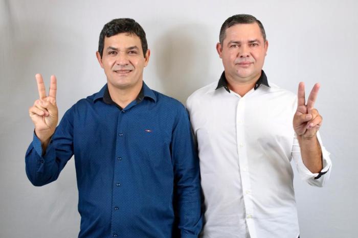 Júnior Quirino anuncia Zé de Valdemar como seu companheiro de chapa no Congo