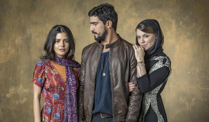 Novela 'Órfãos da Terra' da Globo ganha prêmio internacional