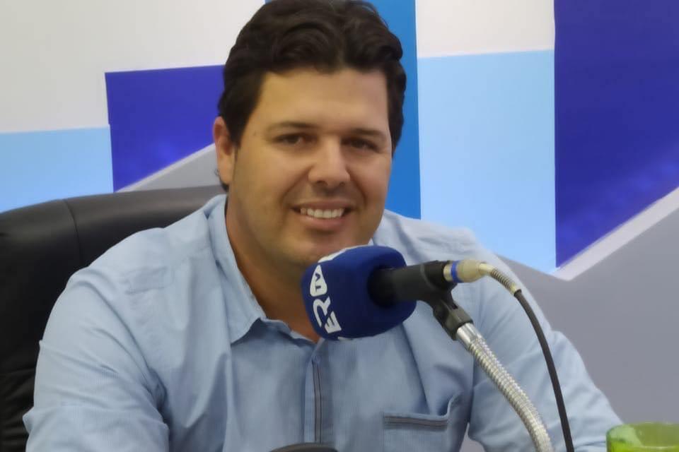 Prata: Genivaldo Tembório e Toinho de Bebé registram candidaturas na Justiça Eleitoral