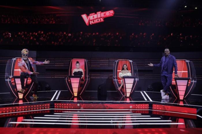 The Voice Kids volta com shows ao vivo e cantora julgando remotamente