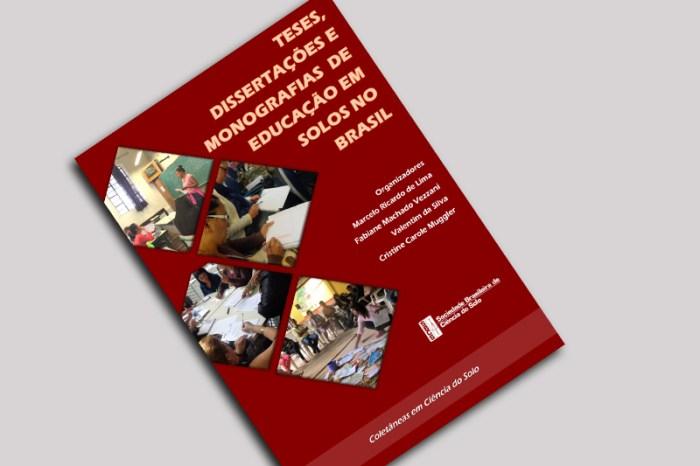 Trabalhos de conclusão de curso do Campus Sumé são publicados em livro digital