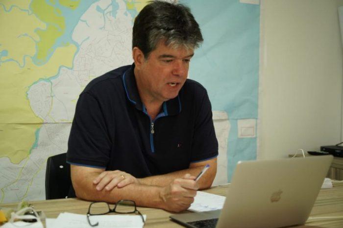 José Gadelha Neto é indicado vice na chapa de Ruy Carneiro