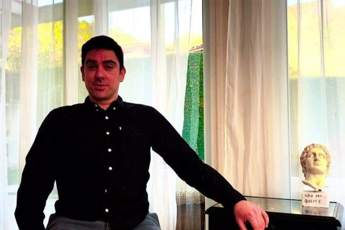 Secom critica Marcelo Adnet por paródia de campanha do governo