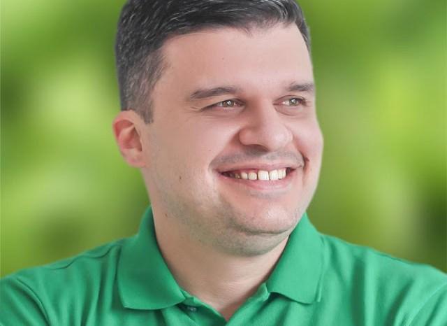 DEM anuncia convenção que homologará candidatura de Dr. Augusto em Ouro Velho