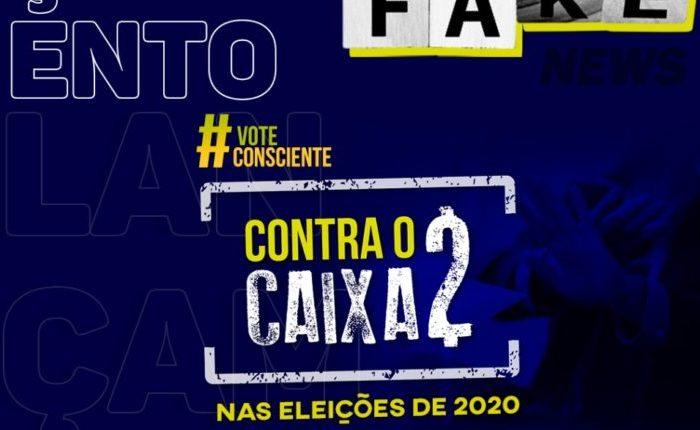 OAB-PB lançará campanhas contra o Caixa 2 e as Fake News nas Eleições 2020