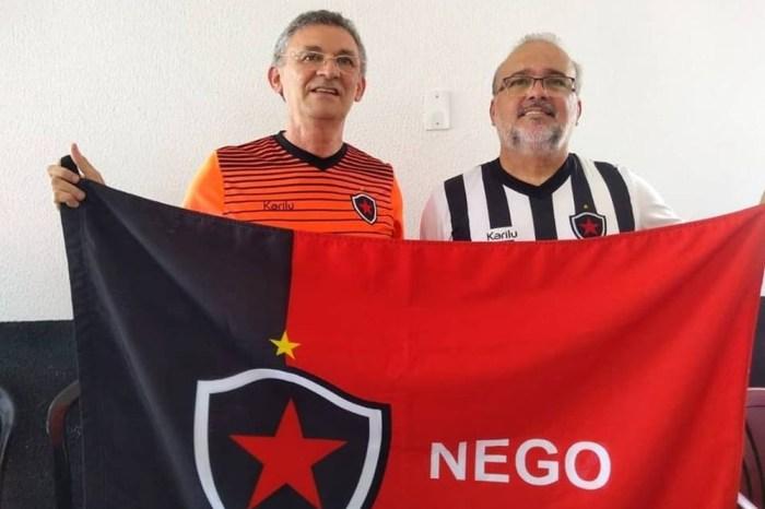 Após pressão, Sérgio Meira renuncia à presidência do Botafogo-PB