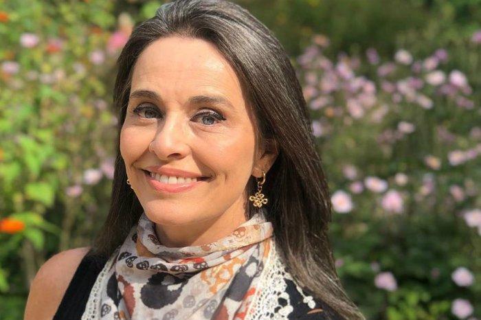 Jornalista Carla Vilhena confunde pasta e é acusada de roubo