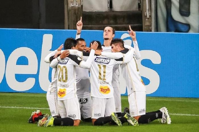 Mais um time perde a invencibilidade na Série A do Brasileirão