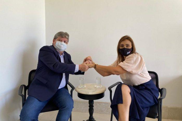 Cidadania confirma apoio a Ana Cláudia na disputa pela PMCG